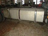 Паливний бак на DAF XF 95, фото 3