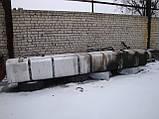 Паливний бак на DAF XF 95, фото 5