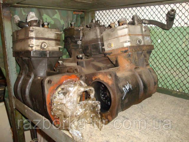Компрессор на Renault magnum