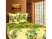 Постельное белье из бязи 2-х спальное