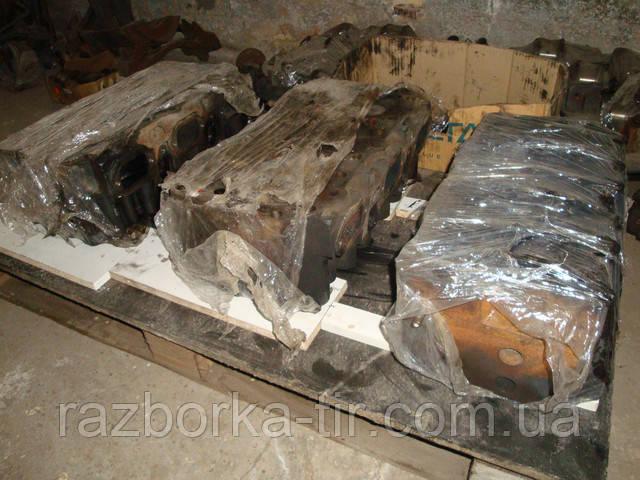 Головки блоку DAF XF 95