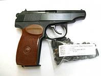Сигнальный пистолет Макаров MP 371