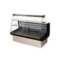 Холодильная витрина  ВХСд-1,5 Полюс Эко