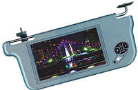 Монитор в козырек Opera SV9007M. Оптом! В наличии! Украина! Лучшая цена!