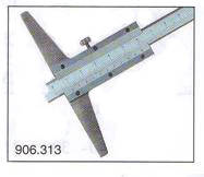 Штангенглубиномер ШГ-300-0,02 SGM-Filetta™