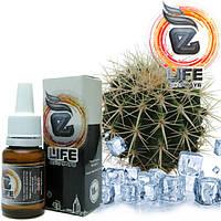 Жидкость для электронных сигарет eLife Холодный кактус 10 мл, 0 мг/мл