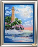 Тропический маяк