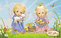 Светлый праздник Пасхи