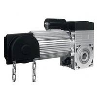 Двигатель для промышленных секционных ворот ASI50KIT