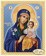 """Икона Божией Матери """"Неувядаемый цвет"""" (1)"""