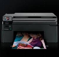 Теперь у нас Вы можете заправить струйные картриджи принтеров HP и Canon. Поддерживаются как ч/б, так  и цветные картриджи данных марок.