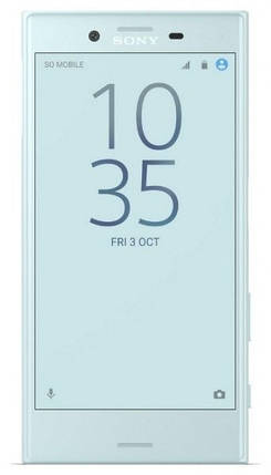 Мобильный телефон Sony Xperia X Compact F5321 Mist Blue, фото 2