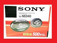 Sony XS-N6940 500W  четырехполосные, фото 1