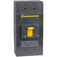 Автоматический выключатель ВА88-40 3Р 500А 35кА IEK