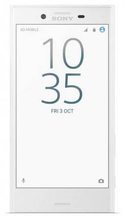 Мобильный телефон Sony Xperia X Compact F5321 White, фото 2