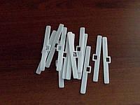 Держатель для ткани шириной 89 мм вертикальных жалюзи Новая Каховка