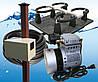 Аэратор подводный для водоема до 0,6 га (6000м2)