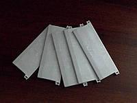Груз ткани б/м для вертикальных тканевых жалюзи с шириной ламели 127 мм Новая Каховка
