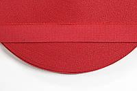 ТЖ 20мм репс (50м) красный , фото 1
