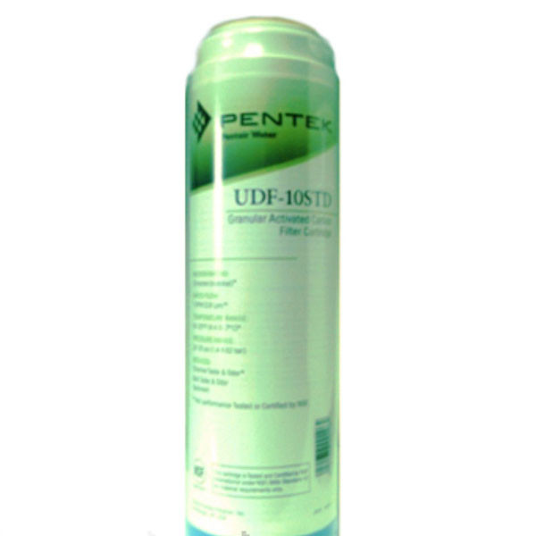 Картридж с гранулированным активированным углем Pentek UDF-10STD