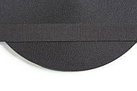 ТЖ 20мм репс (50м) черный , фото 1