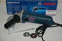 Угловая шлифмашина (болгарка) Bosch GWS 850 CE, 0601378793, фото 1