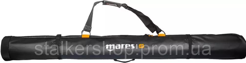 Сумка Attack Gun Bag, Mares - оптово-розничный склад-магазин тактической одежды и снаряжения в Полтаве