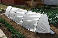 Парник для рассады 4 м - агроволокно 42 г/кв.м