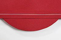 ТЖ 20мм репс (50м) красный+белый , фото 1