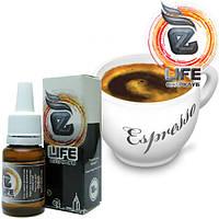 Жидкость для электронных сигарет eLife Эспрессо