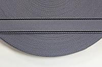 ТЖ 20мм (50м) серый+черный , фото 1