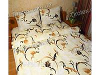 Бязевое постельное белье семейное