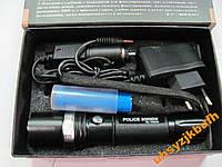 Фонарь Bailong Power Style BL-8626 Police1000W