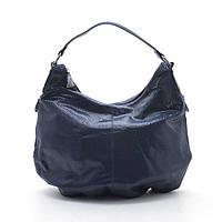 Качественная кожаная сумка на плече. Удобная, вместительная практичная сумка. Парадная сумка. Код: КБН116