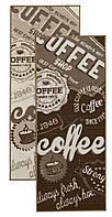 Ковер COFFEE 65Х160СМ, фото 1