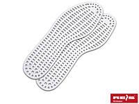 Стелька для обуви военная BR-INS-WO