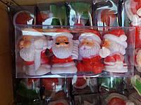 Ночник светильник Дед Мороз