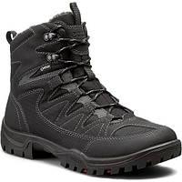 Ботинки ecco Xpedition III мужские 811174