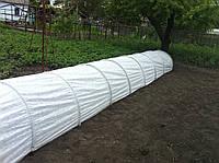 Парник для рассады 8 м - агроволокно 30 г/кв.м