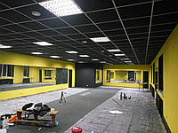 Зеркала для спортивных и танцевальных залов.