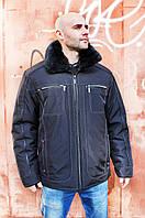 Зимняя мужская куртка М5, фото 1