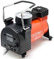 Автомобильный компрессор Daewoo DW50 (50 л/мин, от прикуривателя)