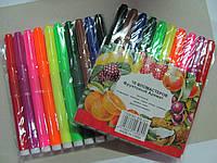 Фломастеры ароматизированные 10 цветов