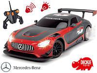Машинка на дистанционном управлении  Mercedes Benz RC Dickie 1119103