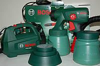 Краскопульт электрический Bosch PFS 2000, 0603207300