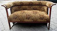 """Антикварный диван """"Buenos Aires"""" Jacob & Josef Kohn"""