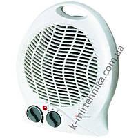 Тепло вентилятор обогреватель