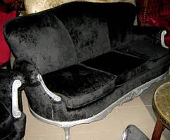 """Прекрасный комплект классической мягкой мебели """"РОКОКО IXX"""""""