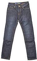 Джинсы мужские флис Jr3007, фото 1
