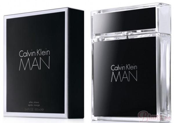 Calvin Klein MAN туалетная вода 100 ml. (Кельвин Кляйн Мен)